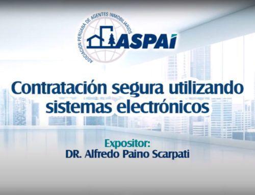 Contratación segura en sistemas electrónicos