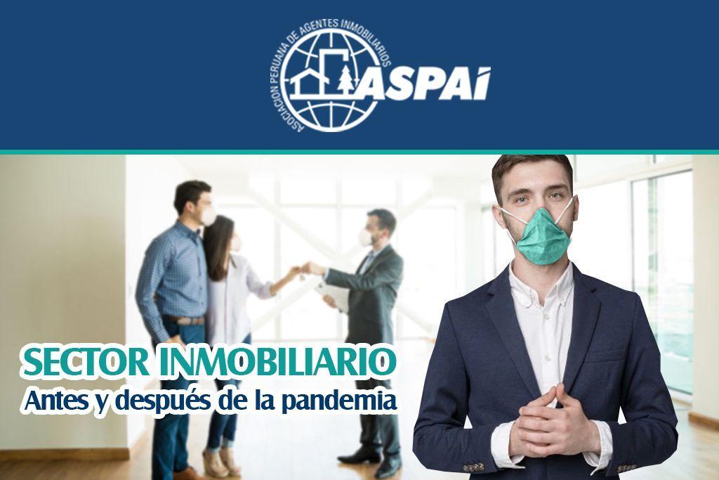 Recuperación del sector inmobiliario después de la pandemia